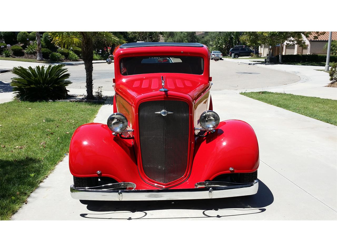 Large Picture of Classic 1934 Chevrolet Master located in California - $44,900.00 - EYPT