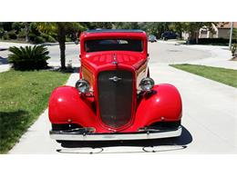 Picture of Classic '34 Chevrolet Master Offered by a Private Seller - EYPT
