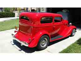 Picture of '34 Chevrolet Master - EYPT