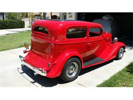 Picture of 1934 Chevrolet Master Offered by a Private Seller - EYPT