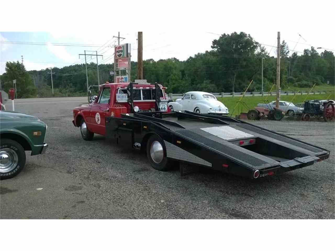 Large Picture of '67 Trailer - EYSU