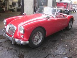 Picture of 1959 MG MGA 1500 located in Connecticut Offered by The New England Classic Car Co. - EYVI