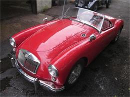 Picture of Classic 1959 MG MGA 1500 Offered by The New England Classic Car Co. - EYVI