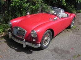 Picture of Classic '59 MGA 1500 located in Stratford Connecticut - $24,000.00 - EYVI