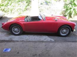 Picture of '59 MGA 1500 Offered by The New England Classic Car Co. - EYVI