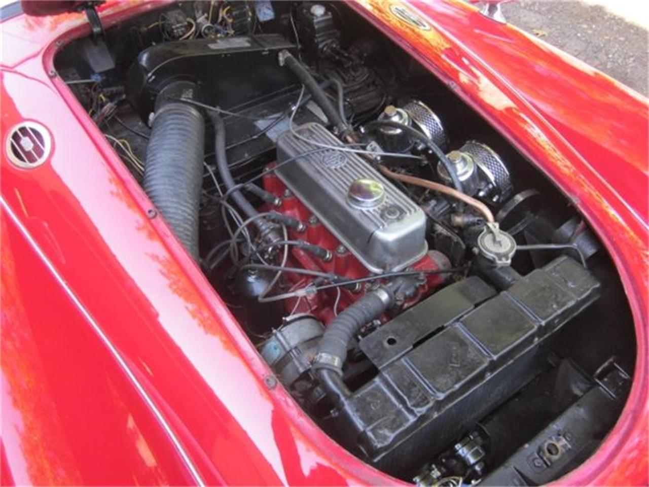 Large Picture of 1959 MG MGA 1500 - $24,000.00 - EYVI