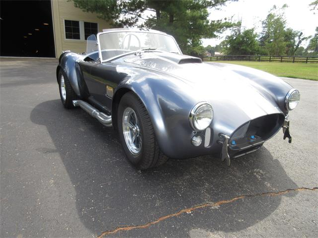 Picture of Classic 1965 Shelby Cobra Superformance Mark III - $58,795.00 - EYVR