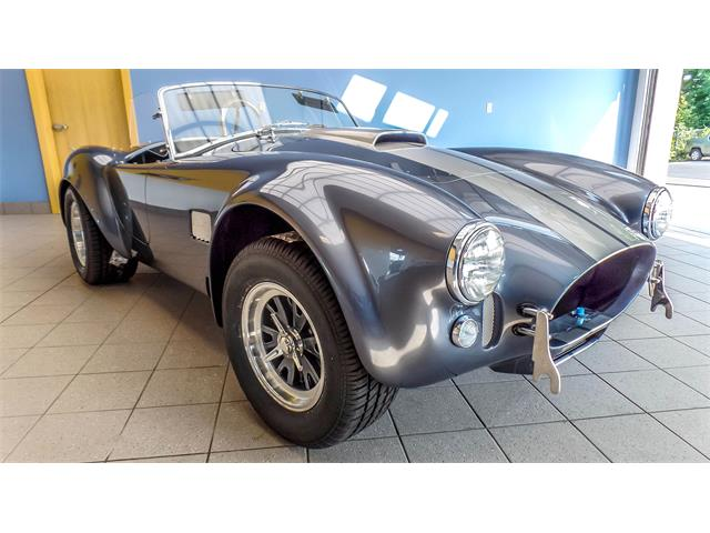 Picture of Classic 1965 Shelby Cobra Superformance Mark III - EYVR