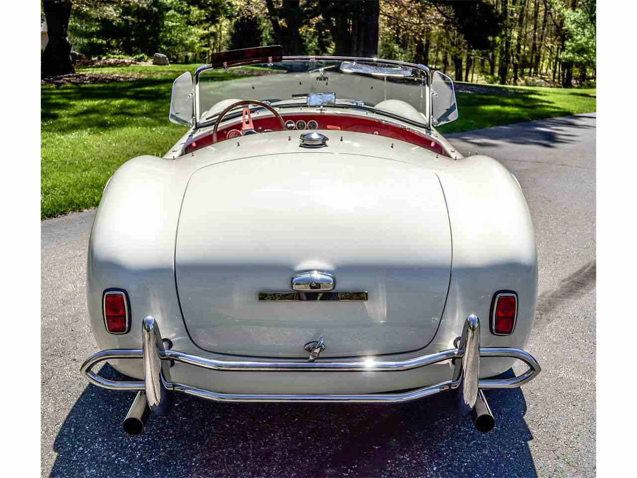 Large Picture of 1965 Shelby Cobra located in Mansfield Ohio - $96,995.00 Offered by Mansfield Motor Group - EYVV