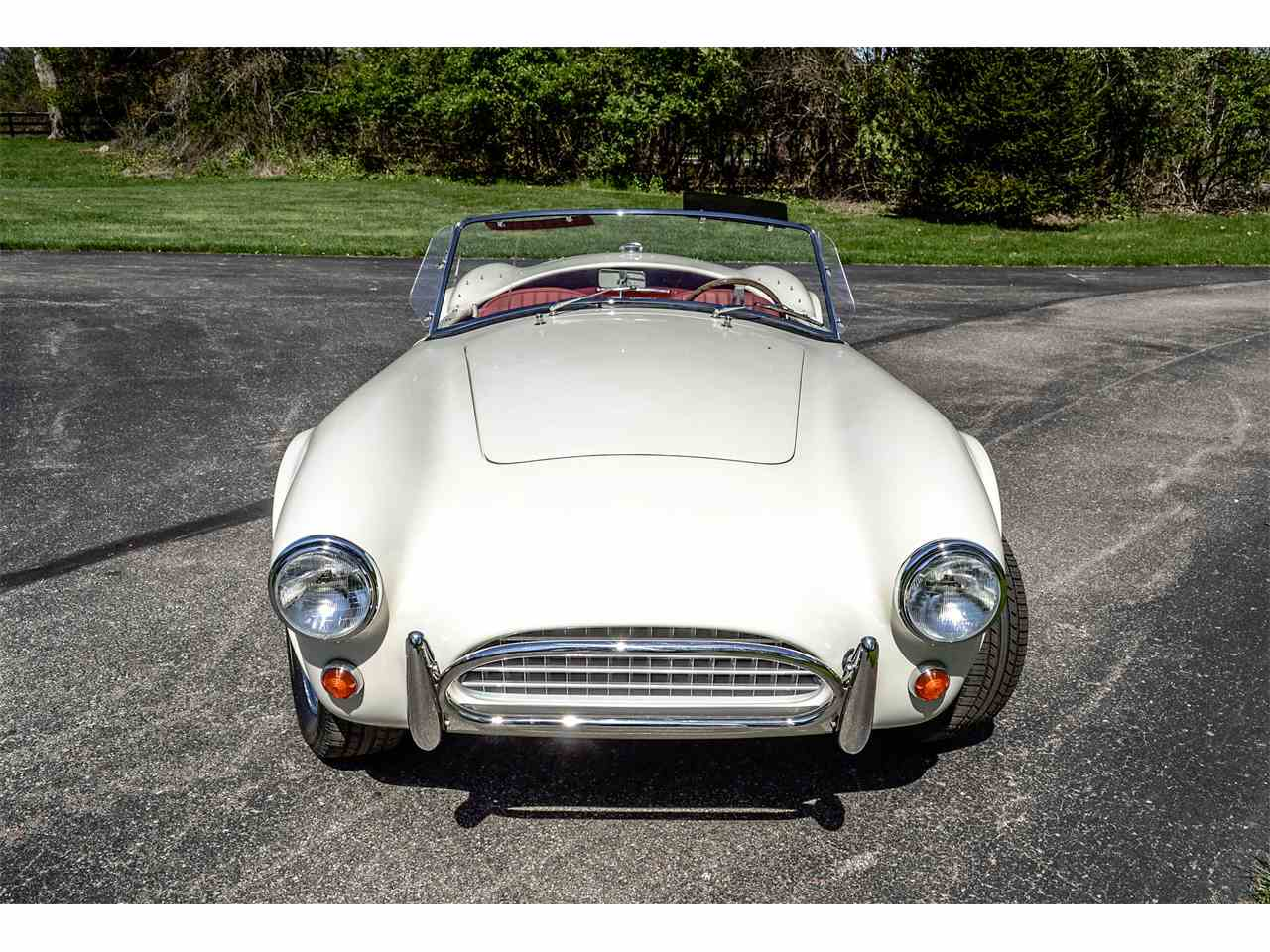 Large Picture of '65 Shelby Cobra located in Mansfield Ohio - $96,995.00 Offered by Mansfield Motor Group - EYVV