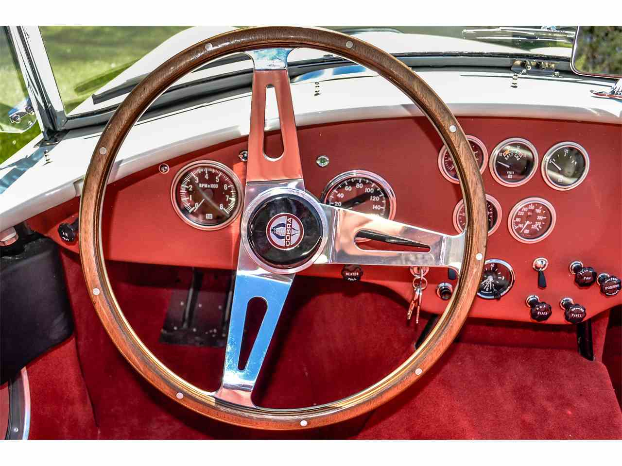 Large Picture of '65 Shelby Cobra Offered by Mansfield Motor Group - EYVV