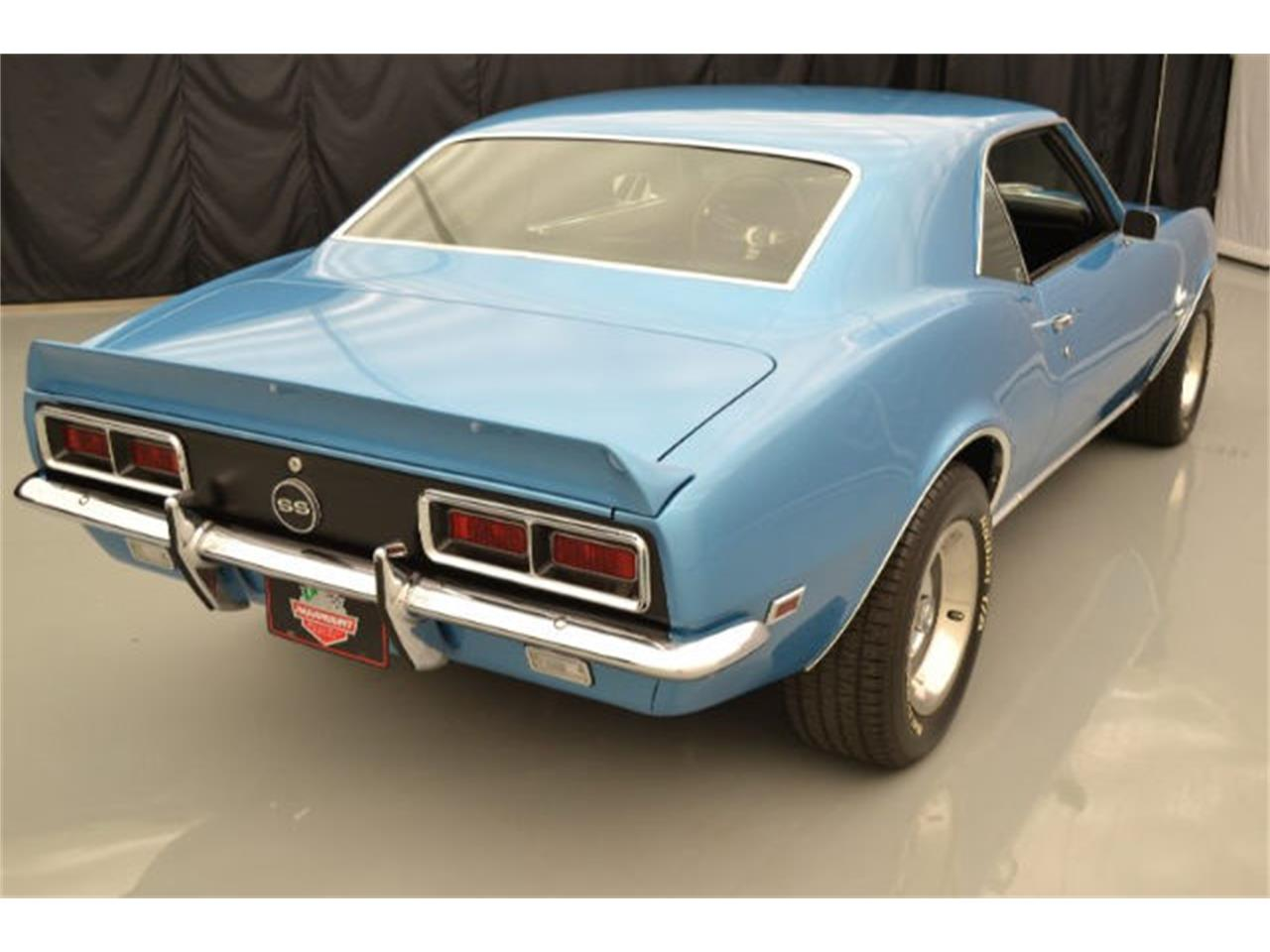 Large Picture of '68 Camaro - EYY5