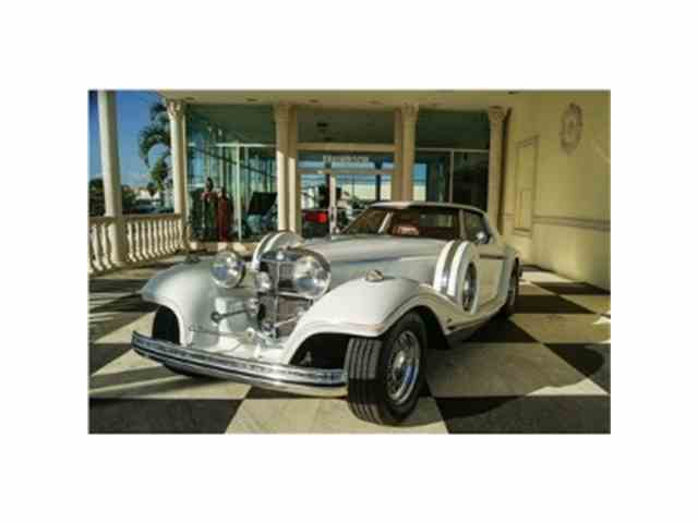 Picture of '80 Phillips Berlina located in Miami Florida - $32,500.00 Offered by  - EYYY