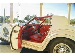 Picture of '80 Berlina located in Miami Florida Offered by Sobe Classics - EYYY