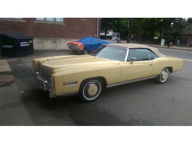 Picture of '75 Eldorado - EYZP