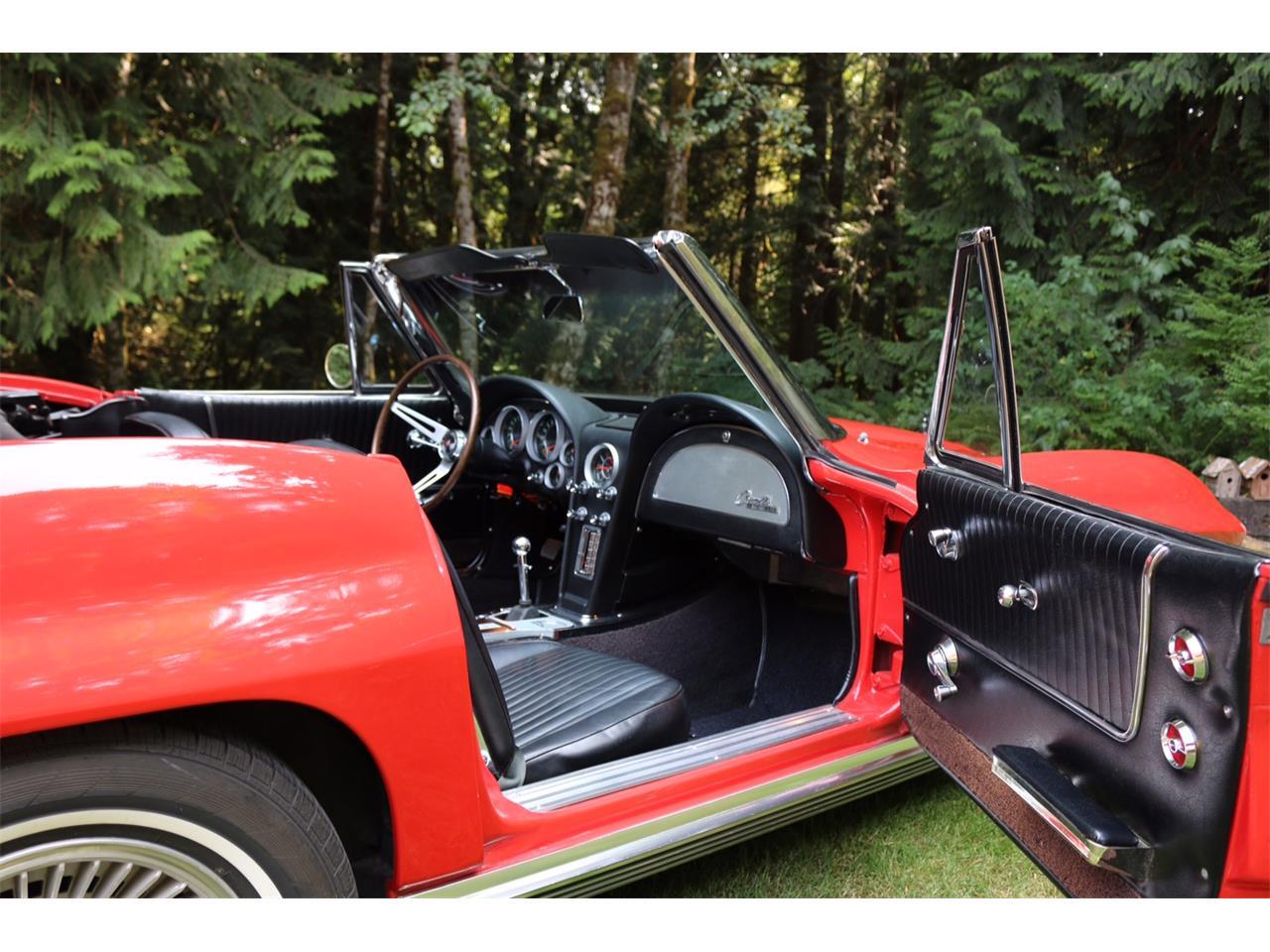Classic Car Dealers Seattle Washington