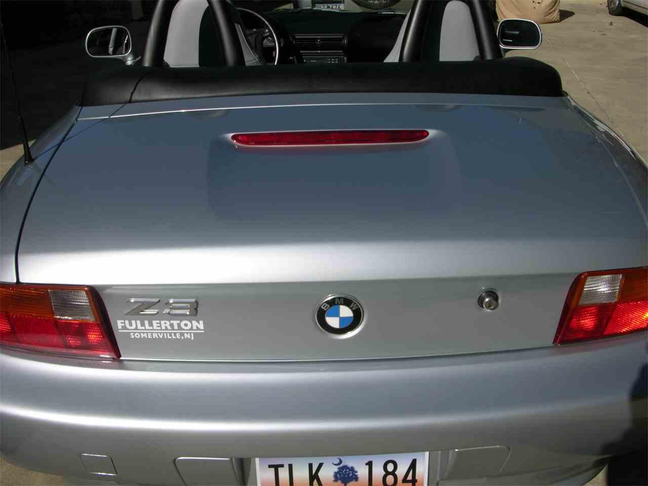 1998 Bmw Z3 For Sale Classiccars Com Cc 698539