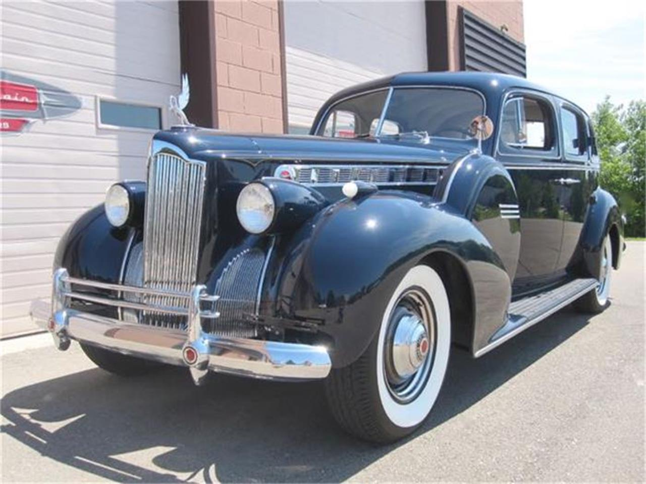 1940 Packard Super Eight for Sale | ClassicCars.com | CC-698622