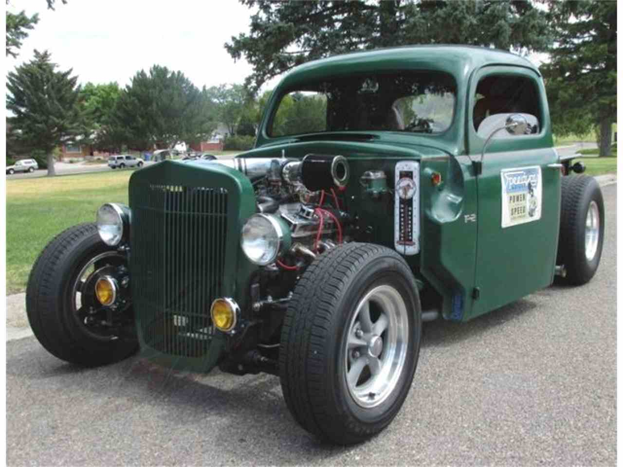 1950 Ford Pickup for Sale | ClassicCars.com | CC-698682