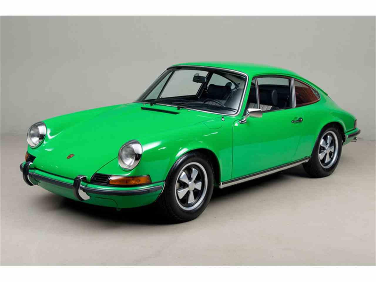 1973 Porsche 911 for Sale   ClicCars.com   CC-690874