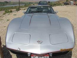 Picture of 1978 Chevrolet Corvette located in Melta Idaho - EZ8H