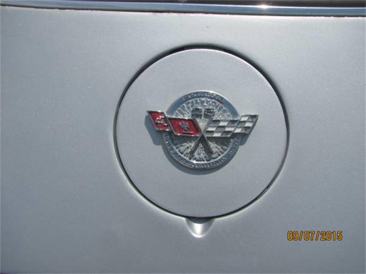 Large Picture of '78 Chevrolet Corvette located in Melta Idaho - EZ8H