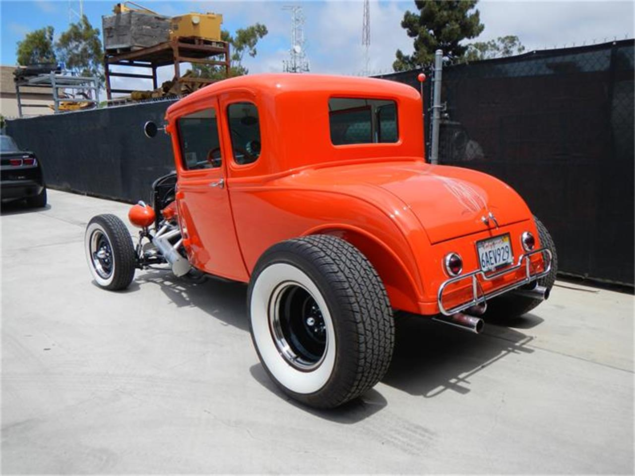Large Picture of '30 Highboy - EZN3