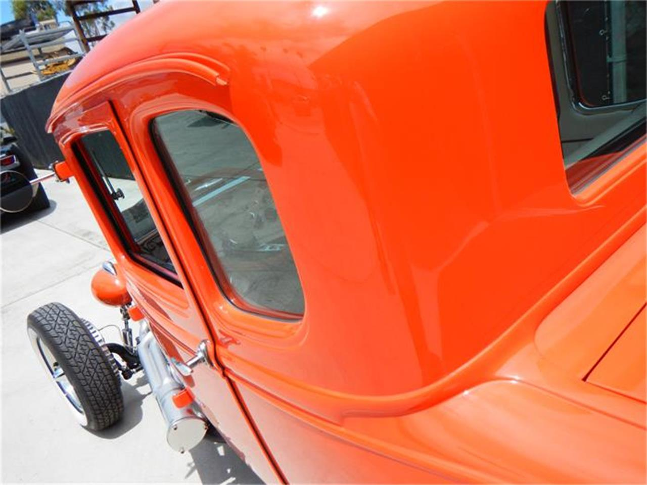 Large Picture of Classic 1930 Ford Highboy - EZN3