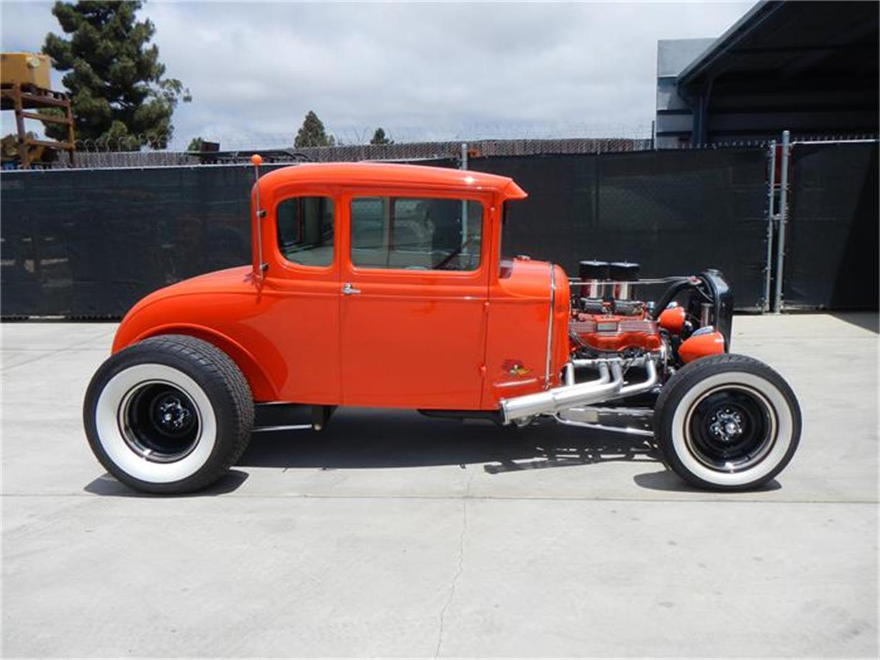 Large Picture of '30 Ford Highboy - EZN3