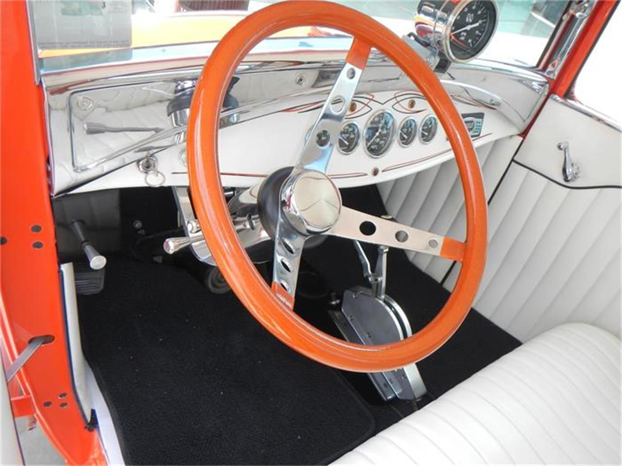 Large Picture of 1930 Highboy located in California - $55,000.00 Offered by California Cadillac And Collectibles - EZN3