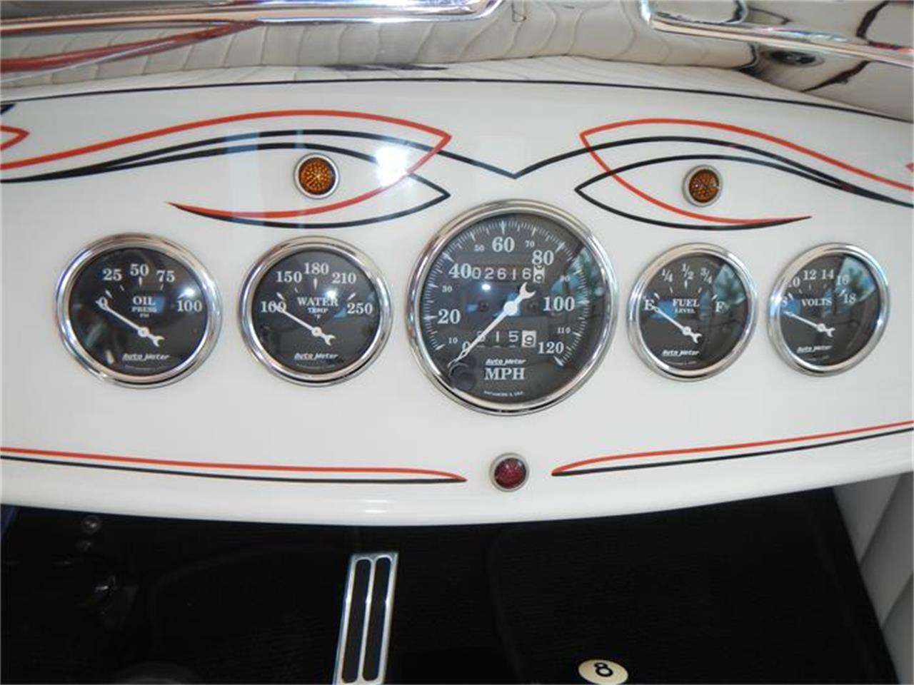 Large Picture of Classic 1930 Ford Highboy Offered by California Cadillac And Collectibles - EZN3