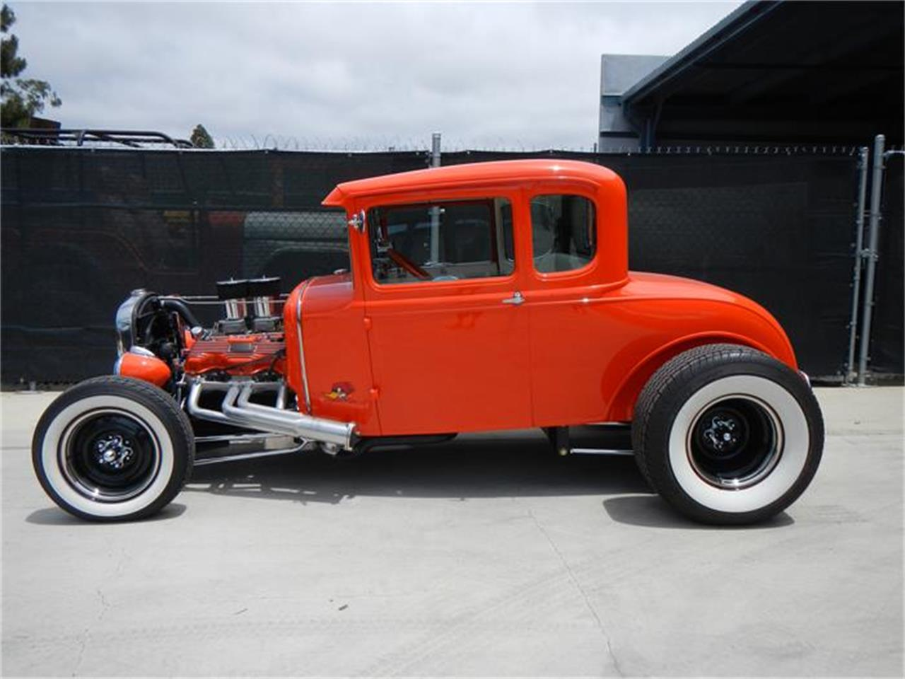 Large Picture of Classic 1930 Highboy - $55,000.00 Offered by California Cadillac And Collectibles - EZN3