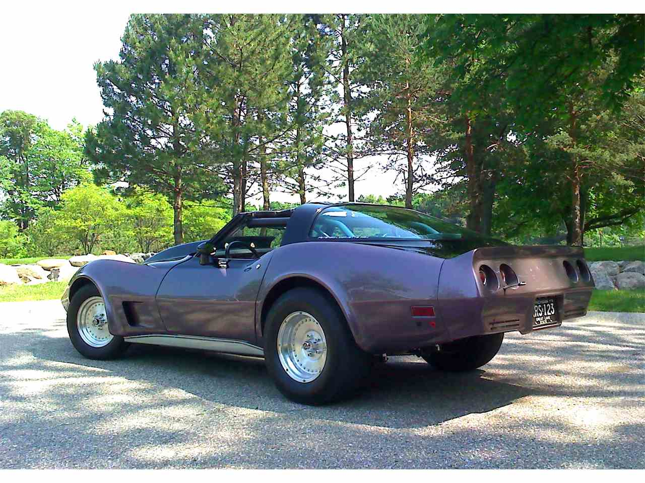 Large Picture of '79 Corvette - F0WD