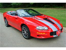 Picture of '02 Camaro located in Roswell Georgia - F0Y5
