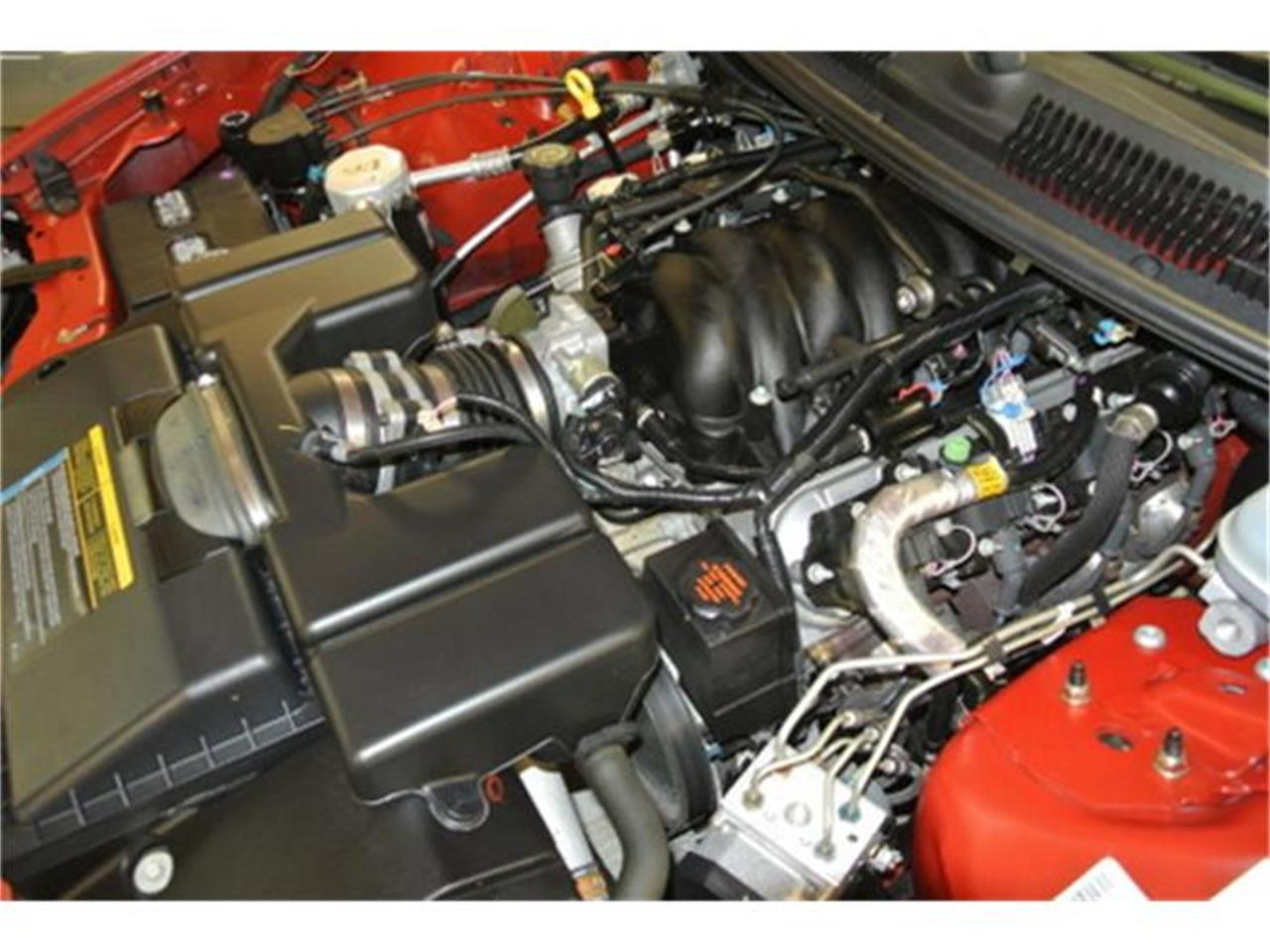 Large Picture of '02 Camaro - $28,950.00 Offered by Fraser Dante - F0Y5