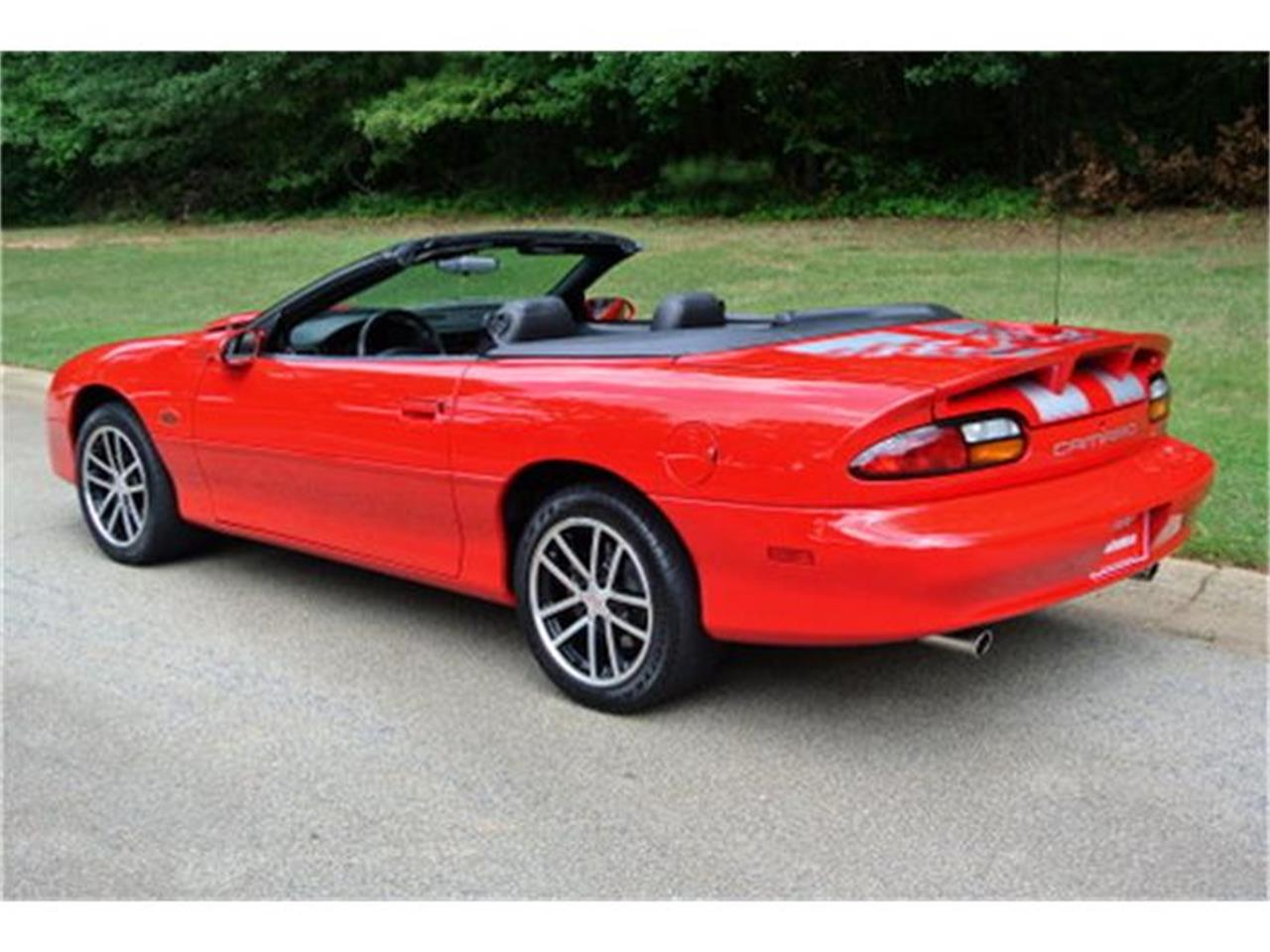 Large Picture of '02 Camaro - $28,950.00 - F0Y5