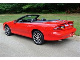 Picture of '02 Chevrolet Camaro Offered by Fraser Dante - F0Y5