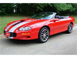 Picture of 2002 Camaro Offered by Fraser Dante - F0Y5
