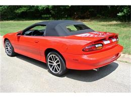 Picture of 2002 Chevrolet Camaro located in Roswell Georgia Offered by Fraser Dante - F0Y5