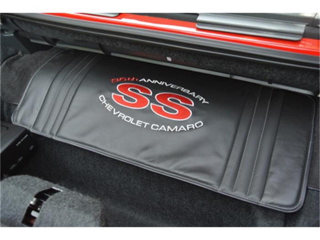 Large Picture of 2002 Camaro located in Georgia - $28,950.00 - F0Y5