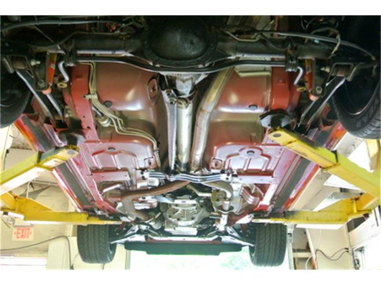 Large Picture of '02 Chevrolet Camaro - $28,950.00 Offered by Fraser Dante - F0Y5