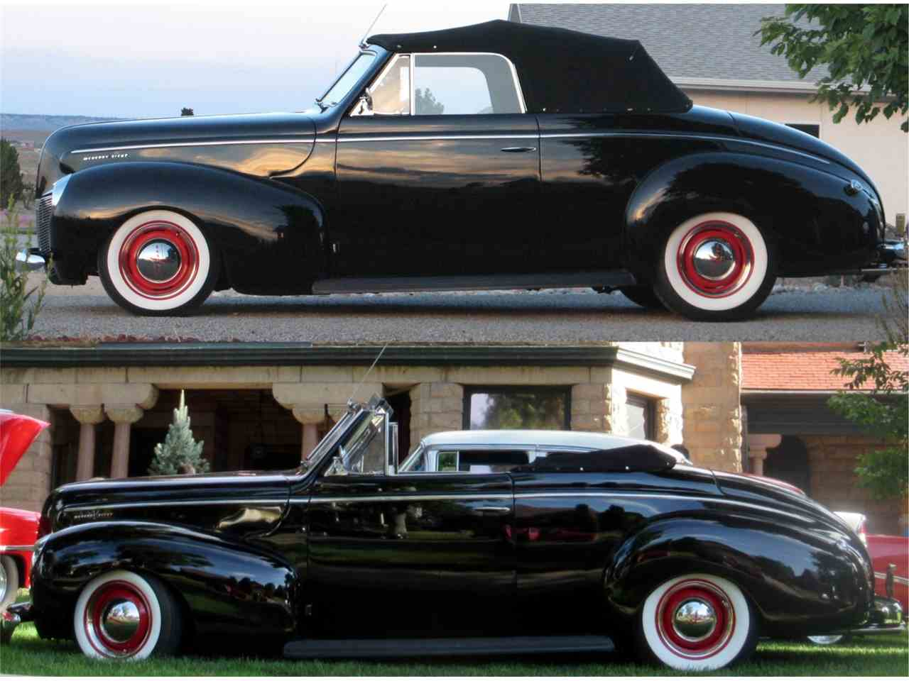 Large Picture of '40 Convertible - F0ZW