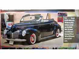Picture of '40 Convertible - F0ZW
