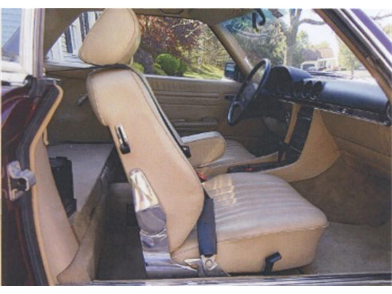 Large Picture of 1988 Mercedes-Benz 560SL - $12,500.00 - F12H
