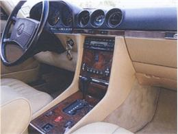Picture of '88 Mercedes-Benz 560SL Offered by a Private Seller - F12H