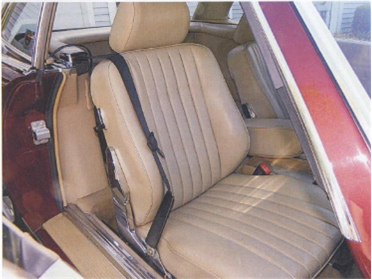 Large Picture of 1988 560SL - F12H