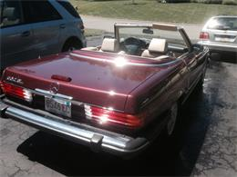 Picture of 1988 560SL - F12H