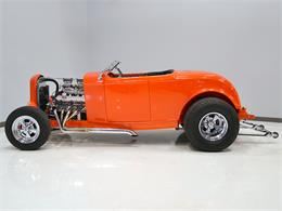 Picture of Classic 1932 Roadster located in Cleveland Ohio - $69,900.00 Offered by Harwood Motors, LTD. - F13N