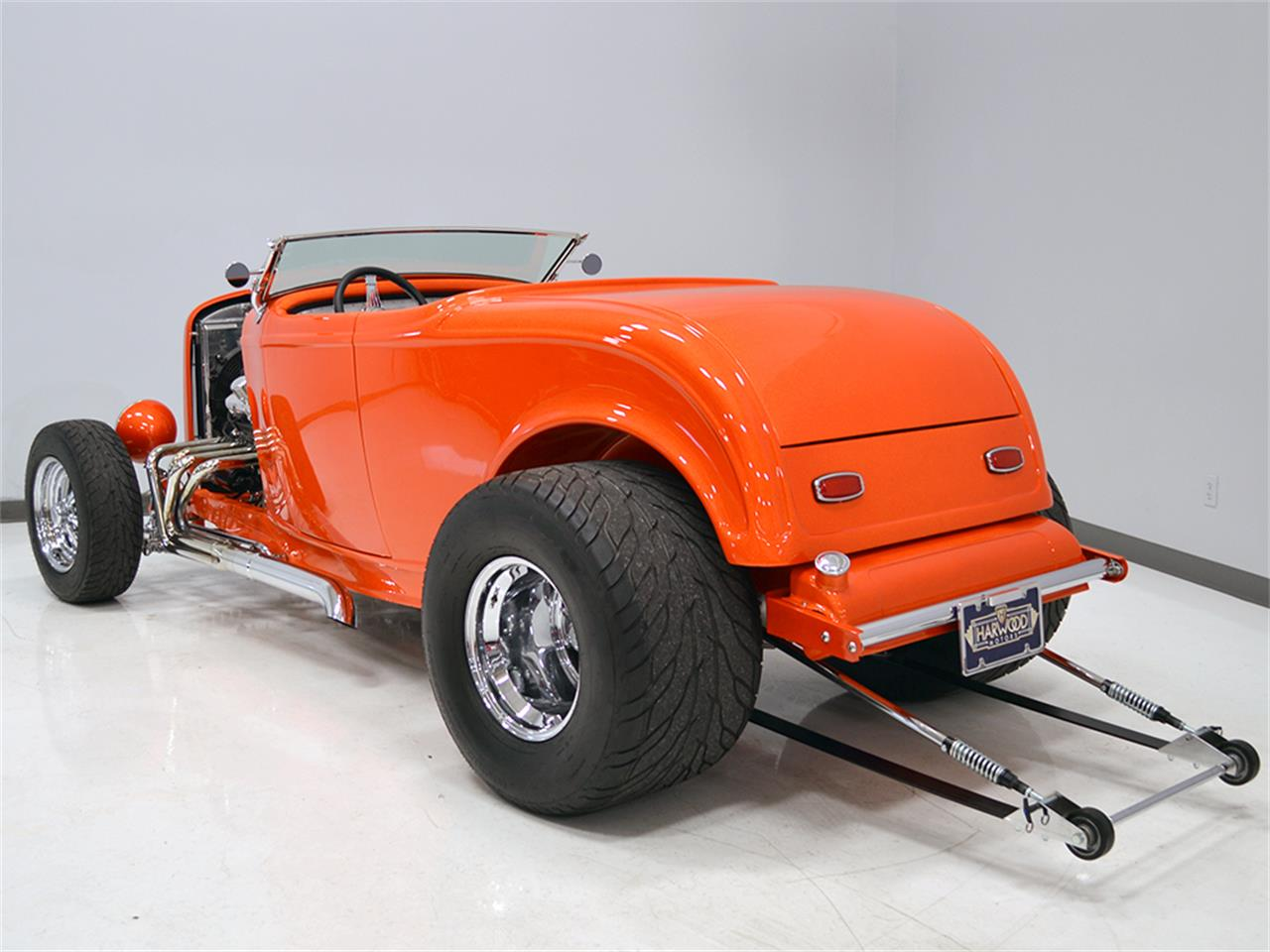 Large Picture of '32 Roadster located in Ohio - $69,900.00 Offered by Harwood Motors, LTD. - F13N