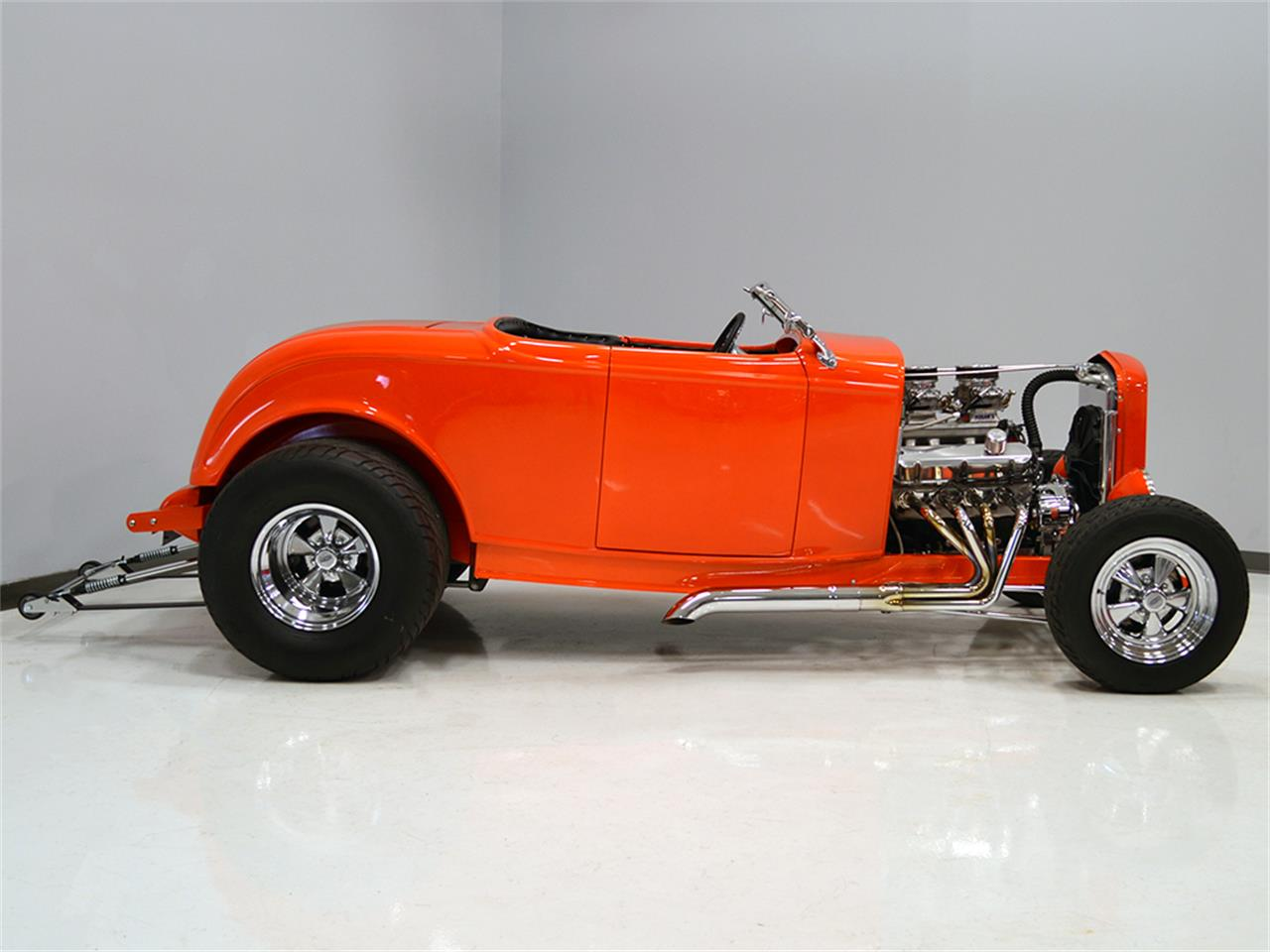 Large Picture of 1932 Ford Roadster Offered by Harwood Motors, LTD. - F13N